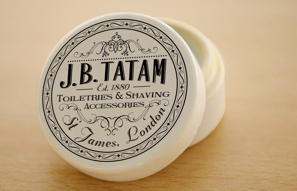 J.B. TATAM x portfolio.