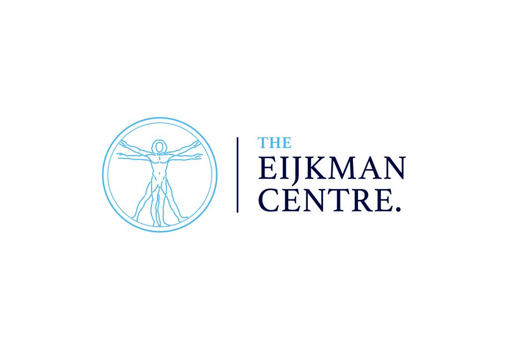 The Eijkman Centre logo v2a