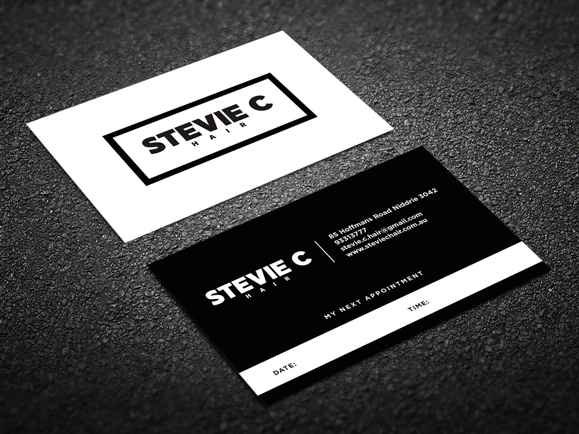 Steve C Hair