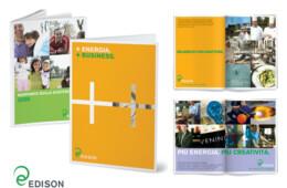 Edison Brochures