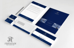 J.B.Tatam Branding