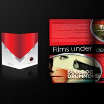 Twickenham Films Brochure